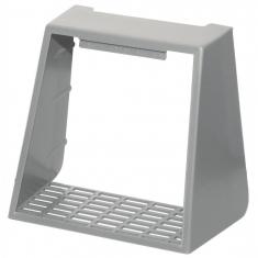 Маленькая защита от животных для Вентиляционной отдушины с обратным клапаном, 102 мм, код 00 98 0605, цвета  001, 002, 023, 030